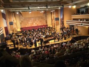 Liszt Concerto