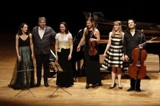 Concert 30.04.18 Festival de Pâques Aix