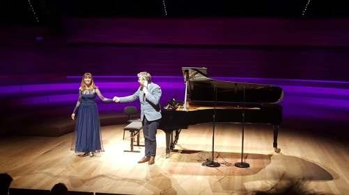 Auditorium Radio France sept 2020